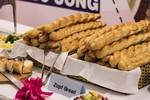 Trải nghiệm ẩm thực Thụy Sĩ cho sinh viên ngành Du lịch, khách sạn