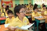 Hôm nay công bố chương trình giáo dục phổ thông mới