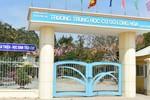 Bộ Giáo dục lên tiếng về thông tin thầy giáo đánh học sinh vẹo cột sống