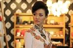 Những nữ sinh diện áo dài đẹp hơn cả Hoa hậu Mai Phương Thúy (P21)