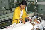 Xuân Hiếu tai nạn và những tai nạn bi thương của thể thao Việt Nam