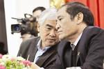 Hài hước tuyên bố 'hạ giá'  V-League của ông chủ tịch VFF