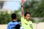 Giải U21: Chơi 10 người, Than Quảng Ninh vẫn đánh bại Khánh Hòa