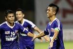 Giải U21: Bất ngờ lớn, SHB Đà Nẵng thua đau trước Ninh Thuận