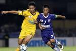Giải U21: SLNA gặp Ninh Thuận ở Chung kết