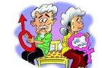 Gừng càng già càng cay