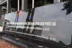 Thanh tra Bộ Xây dựng yêu cầu thu hồi hợp đồng chuyển nhượng của Công ty Phúc Hà
