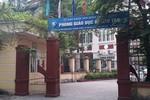 Phòng Giáo dục quận Thanh Xuân bao che, dung túng cho Trường Ngôi sao Hà Nội