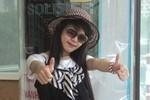 Nguyễn Thị Kim Dung đoạt giải tuần 1 triệu đồng