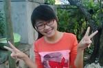 Nguyễn Thị Thu Hà đoạt giải tuần 1 triệu đồng