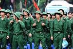 Đại tá Cục Quân lực nói về thông tư mới liên quan việc nhập ngũ
