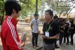 Sinh viên CNTT hướng nghiệp vùng biên giới