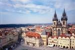 Du học tại Cộng hòa Séc học bổng lên đến 100%.