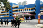 Thực tập có hưởng lương tại Singapore