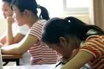 14 học sinh thi học sinh giỏi cấp tỉnh bị điểm 0