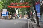 Hà Nội thanh bình trong ngày giải phóng Sài Gòn 30/4