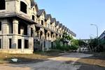 Cận cảnh Nam An Khánh, dự án 9 năm chưa thể hoàn thiện của Sudico