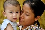 Tâm sự của người mẹ bỏ rơi con nhỏ 11 tháng tuổi ở bến xe Giáp Bát