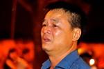 Đồng bào khóc thương Đại tướng Võ Nguyên Giáp trong đêm