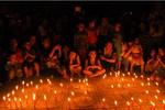 Video: Người dân hát Quốc ca, hô vang tên Đại tướng Võ Nguyên Giáp