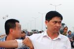 """Gia đình chị Huyền đề nghị xử BS Tường tội danh """"Giết người"""""""