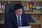 """""""Giáo sư, tiến sĩ chửi bậy: Ở bên Hàn Quốc người ta gọi tôi là Giáo sư"""""""