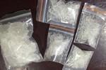 Biểu dương các đơn vị bắt giữ vụ vận chuyển 8kg ma túy tổng hợp