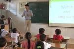 Đại Trường Phát, Victoria đưa sách tiếng Anh chưa được Bộ cho phép vào dạy học