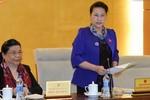 Tăng thời gian chất vấn trong kỳ họp thứ 3 của Quốc hội khóa 14