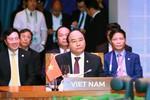 Thủ tướng kết thúc chuyến tham dự Hội nghị cấp cao ASEAN lần thứ 30