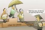 Huyện Thanh Oai, Hà Nội bổ nhiệm thừa hàng loạt hiệu phó trong nhiều năm