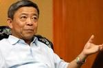 Thường vụ Quốc hội xem xét cho thôi nhiệm vụ Đại biểu Quốc hội với ông Võ Kim Cự