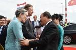 Chuyến thăm kết nối 'rồng Việt Nam', 'sư tử Hà Lan'