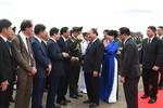 Đối tác Việt Nam – Thái Lan, vì hòa bình, ổn định, hợp tác và phát triển
