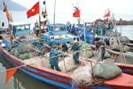Thêm thời gian hỗ trợ khắc phục sự cố môi trường biển