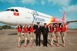 Phát triển đường bay trực tiếp giữa Việt Nam với nhiều quốc gia