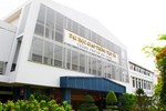 20 đơn vị sự nghiệp công lập trực thuộc Bộ Giao thông Vận tải