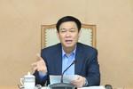 Lập Tổ công tác về thành lập Ủy ban Quản lý vốn nhà nước tại doanh nghiệp