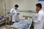 Tăng cường chăm sóc và nâng cao sức khỏe nhân dân
