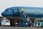 Hoàn thiện quy định phạt vi phạm hành chính lĩnh vực hàng không dân dụng