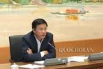 Quốc hội sẽ chất vấn 2 thành viên Chính phủ theo cách thức mới