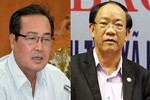 Kỷ luật cảnh cáo Chủ tịch, Phó Chủ tịch Thường trực tỉnh Quảng Nam
