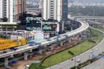 Thẩm định điều chỉnh tổng mức đầu tư 2 dự án đường sắt đô thị
