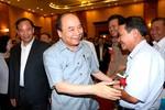 Thủ tướng nhấn mạnh phải sản xuất cái thị trường cần