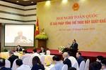 Thủ tướng đề nghị điều tra, khởi tố những vụ việc như cà phê nhuộm pin