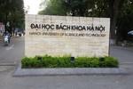 Đại học Bách Khoa Hà Nội phản hồi đề tài của cô Mai Thị Thanh