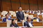Bộ trưởng Nguyễn Mạnh Hùng: Mạng xã hội bây giờ không phải là ảo