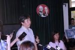 Trưởng phòng Giáo dục Đống Đa giải thích vụ cô giáo ra lệnh học trò tát bạn