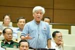 Ông Dương Trung Quốc tiếp tục rút ra kinh nghiệm qua vụ ông Đinh La Thăng