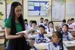 Hà Nội tuyển dụng hơn 10 ngàn giáo viên